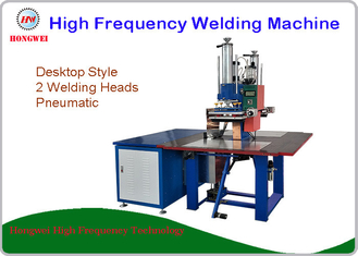 Manual High Frequency Welding Machine for Inflatable Beach Ball